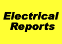 Electrical Safety Reports